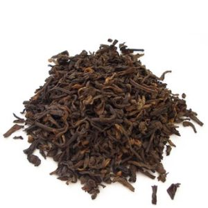 China Fancy Pu Erh
