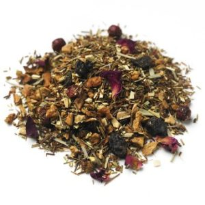Rooibos brusnica