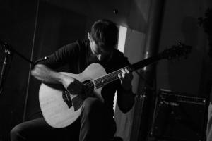 8.5.2015 | Mihael Hrustelj Trio