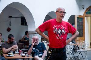 6.8.2015 | Borghesia - razstava